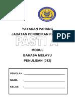 modul bm penulisan pahang pasti A.pdf
