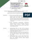SK Pedoman Penyelesaian Keluhan RSUD Muntilan