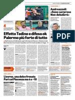 La Gazzetta dello Sport 19-12-2017 - Serie B
