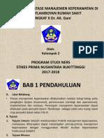 PPT Stase Manajemen