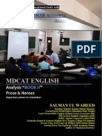 English Analysis Book (Dr.usama)