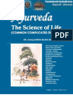 14160197 Ayurveda the Science of Life