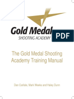 Shotgun Beginners Guide Gold Medal Shooting Academy
