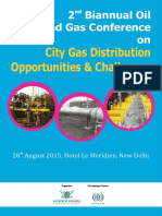2nd Biannual Oil and Gas Conference