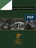 Brochure Discurso Político Contemporáneo 2015