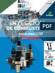 Catalogo Tomco Fuel Injection 2017