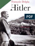 Hitler (Documents Francais)- Francois Delpla