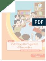 Buku Guru tema 7 Kelas 4