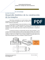 Leccion 5.3. Desarrollo Historico