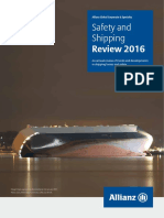 Allianz Global Corporate Specialty Safety Shipping Review 2016 03