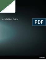 Back Burner 2011 Install Guide[1]