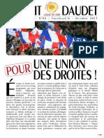 Petit Daudet N°84