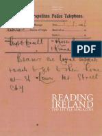 O When May It Suffice W. B. Yeats the E
