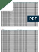 Plazas Contrato Docente 2018 Region Piura