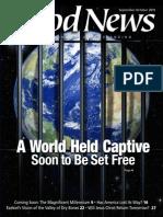 The Good News - September/October 2010