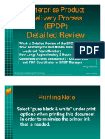 EPDP Overview Training for Teams