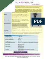 Agitated Nutsche Filter Pdf Download