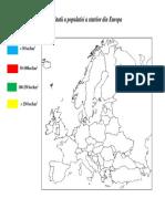 Harta Muta Europa