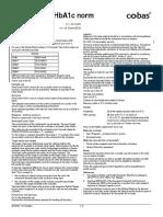 PreciControl HbA1c Norm.05975115001.V4.En