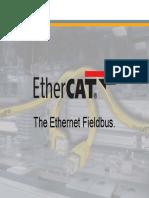 EtherCAT Introduction 0905