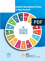 SDGs Report Chapter 11