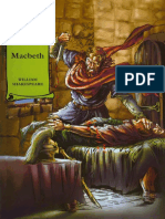 Illustrated Classics - Macbeth