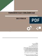 Ceramic Trends 17-18