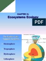c13 ecosystem ecology
