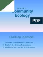 c12 community ecology