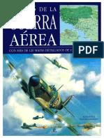 Atlas de La Guerra Aerea a Swanston Libsa 2010