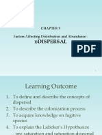 c3 dispersal