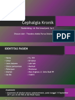 Case Cephalgia