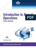 Introduction to Airport Operations ETextbook for AAI