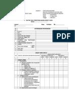 Format DUPAK. Peraturan Bersama Mendiknas   BKN No. 14 Tahun 2010.doc