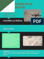 Laguna La Huega