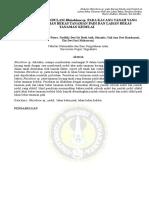 Artikel Laporan Gp Fix Bismillah
