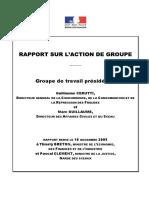 Class Action en Francia