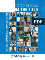 IFHP Success Stories Booklet 2008- 2016 , Produced by Abdusemed Mussa , etal.