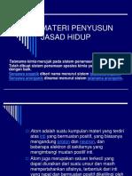Bab I _Penyusun Jasad Hidup1