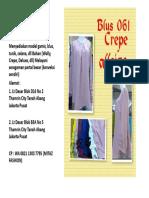 WA 0821 1303 7795,grosir baju gamis renda,grosir baju gamis semarang,grosir baju gamis seragam