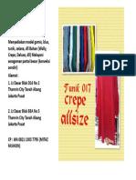 WA 0821 1303 7795,grosir baju gamis terbaru online,grosir baju gamis termurah,grosir baju gamis tokopedia