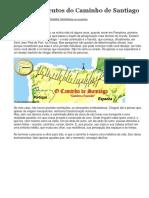 15 Ensinamentos Do Caminho de Santiago