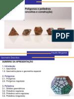 03- Polígonos e Poliedros