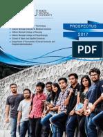 SMU Prospectus