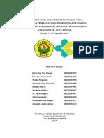 Laporan PKPA B2P2TOOT Tawangmangu