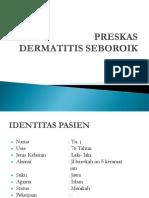 Dermatitis Seboroik Fix