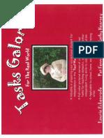 Task Galore (Rojo) - Eckenrode y Otros - Libro