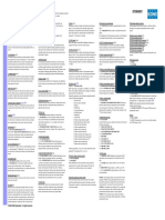 Variador Kone - 972484D01 Parameter Guide