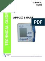 Fresenius Applix Smart - Service Manual