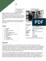 Candido Portinari – Wikipédia, A Enciclopédia Livre